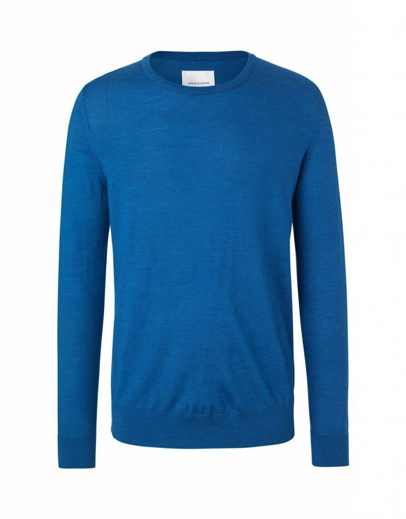 Samsoe & Samsoe Merino Wool Sweater