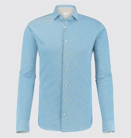Blue Industry Jersey Long Sleeve Shirt