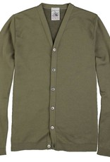 S.N.S. Herning Exit Lightweight Cardigan Sweater
