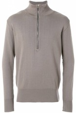 S.N.S. Herning 1/4 Zip Pullover Sweater