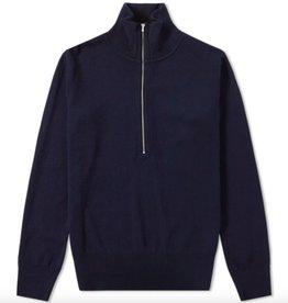 S.N.S. Herning 1/4 Zip Pullover