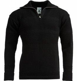 S.N.S. Herning Fisherman Short Zip Sweater