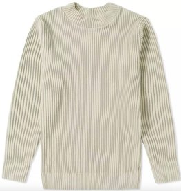 S.N.S. Herning Patent Crew Neck Sweater
