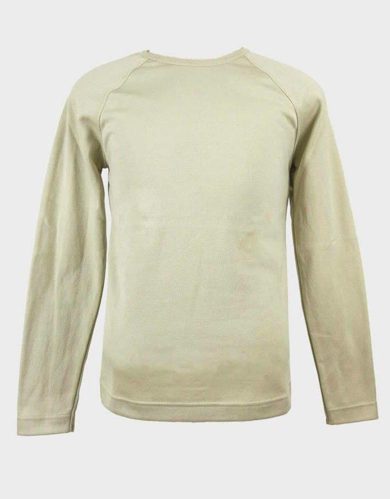 S.N.S. Herning Symbol Crew Neck Long Sleeve Shirt