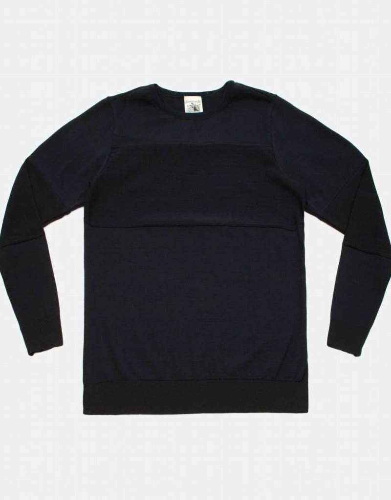 S.N.S. Herning Exit Lightweight Crew Neck Sweater