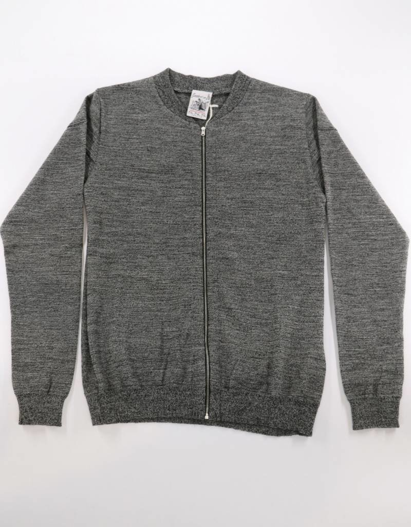 S.N.S. Herning Intro Zipper Sweater Jacket