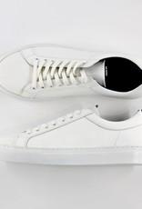 Blue Industry Nappa Shoe