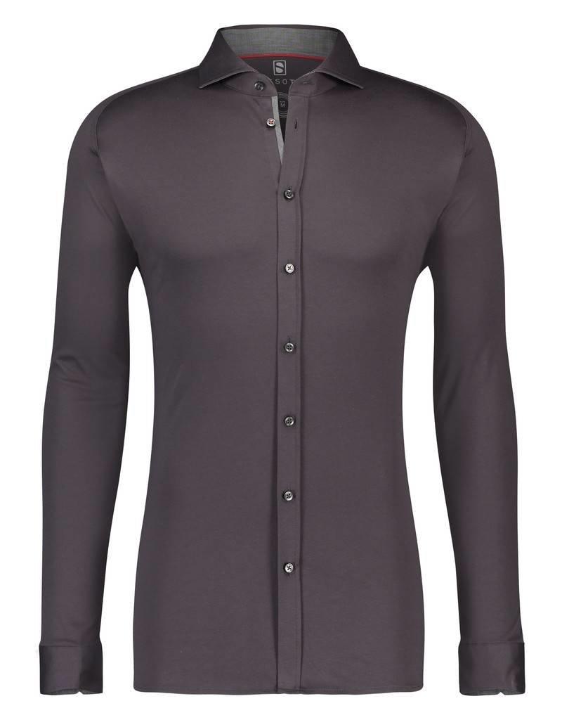 Desoto Wrinkle-Free Long Sleeve Shirt