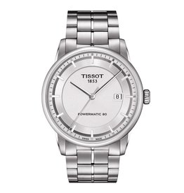 Tissot Tissot Luxury Powermatic 80