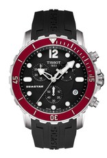 Tissot Tissot Seastar Chronograph