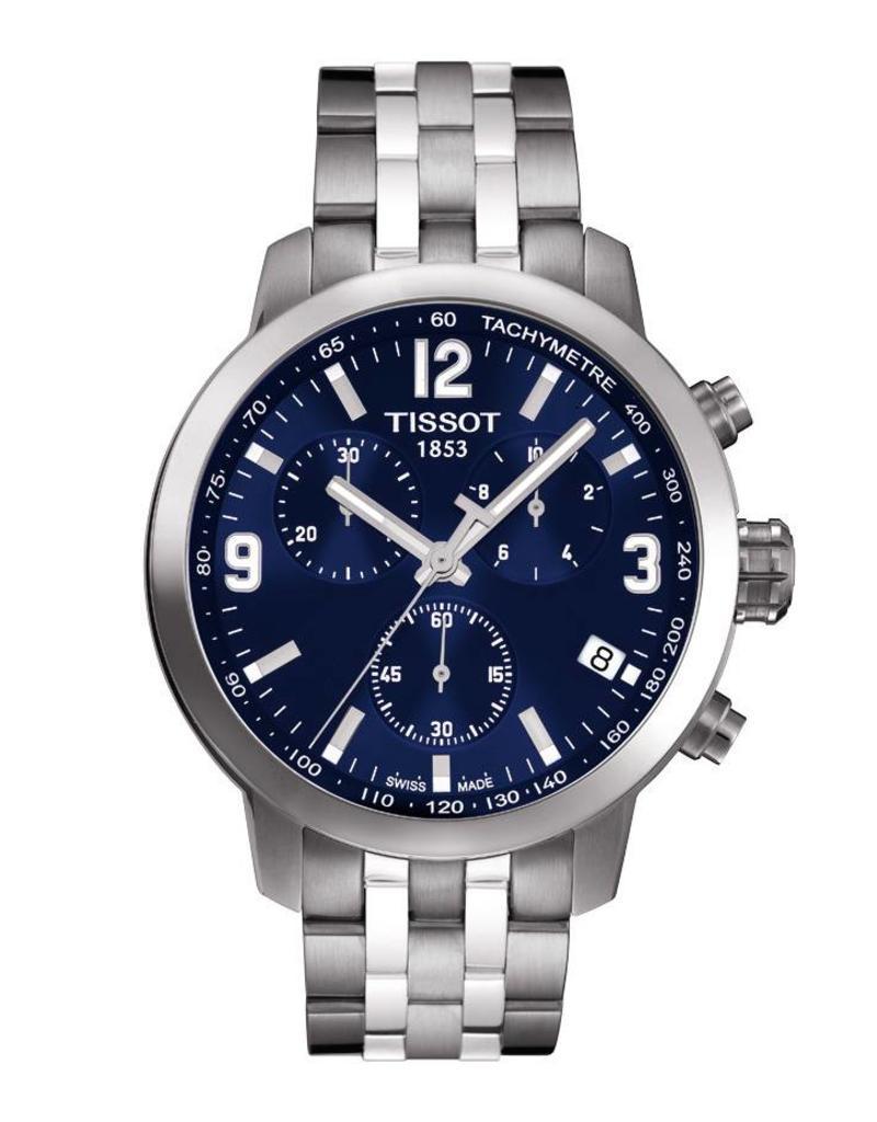 Tissot Tissot PRC200 Chronograph