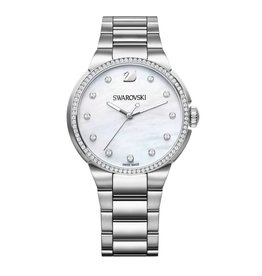 Swarovski Swarovski City White Bracelet Watch