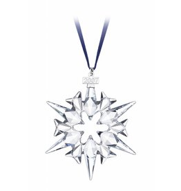 Swarovski Christmas Ornament 2007