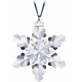 Swarovski Christmas Ornament 2008