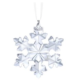 Swarovski Christmas Ornament 2016