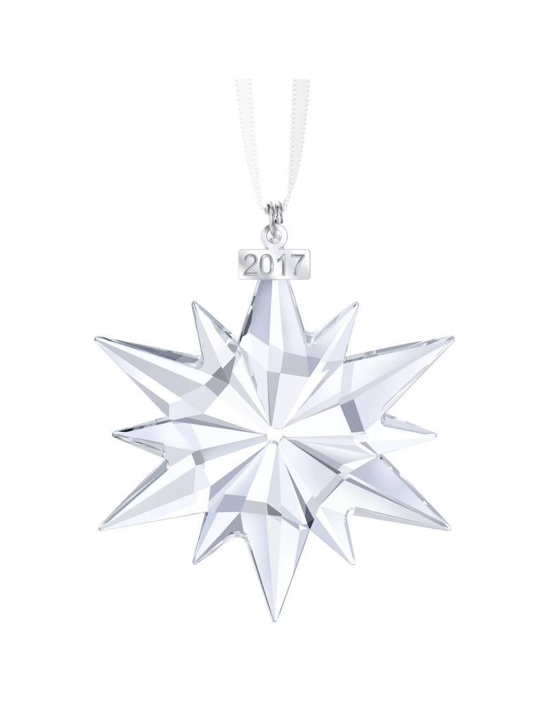 Swarovski Swarvoski Christmas Ornament 2017