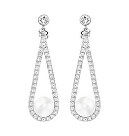 Swarovski Enlace Earrings