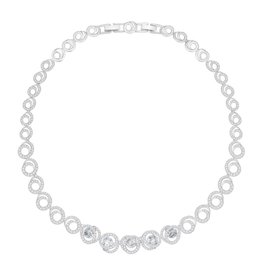 Swarovski Generation All-Around Necklace