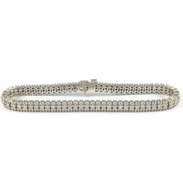 Diamond Tennis Bracelet (3.50ctw)