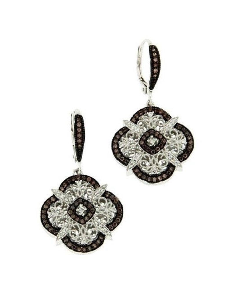 Keith Jack Night & Day Earrings SS