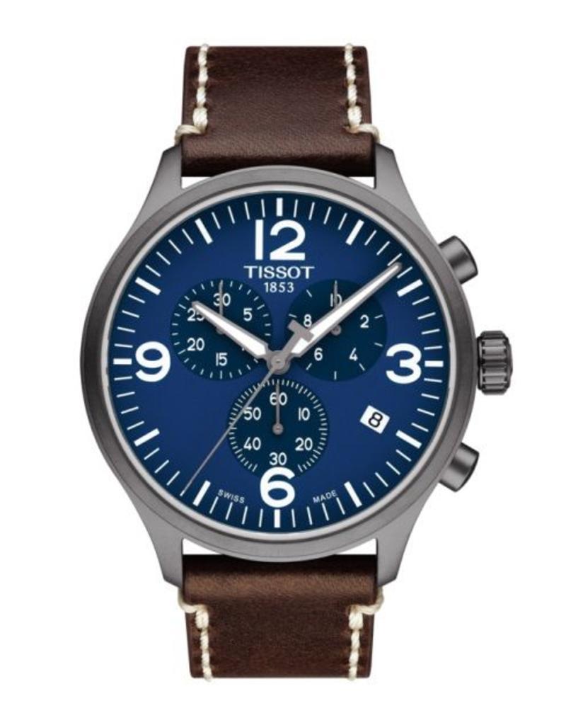 Tissot Tissot Chrono XL Watch