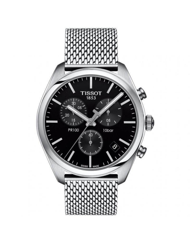 Tissot Tissot PR100 Chronograph Watch