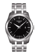 Tissot Tissot Couturier Gent's Watch