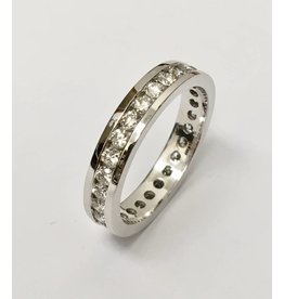 Eternity Diamond Band (1.00ctw)