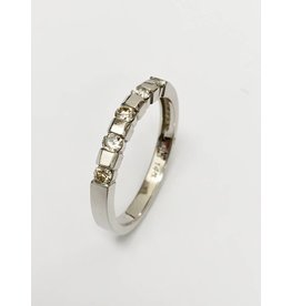 Diamond Band (0.25ctw)