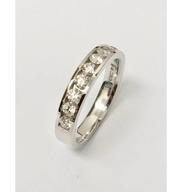 Canadian Diamond Band (0.70ctw)