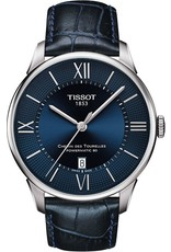 Tissot Tissot Chemin Des Tourelles Gents Watch
