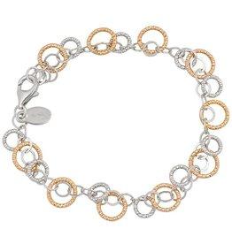 Frederic Duclos Sparkle Ring Bracelet