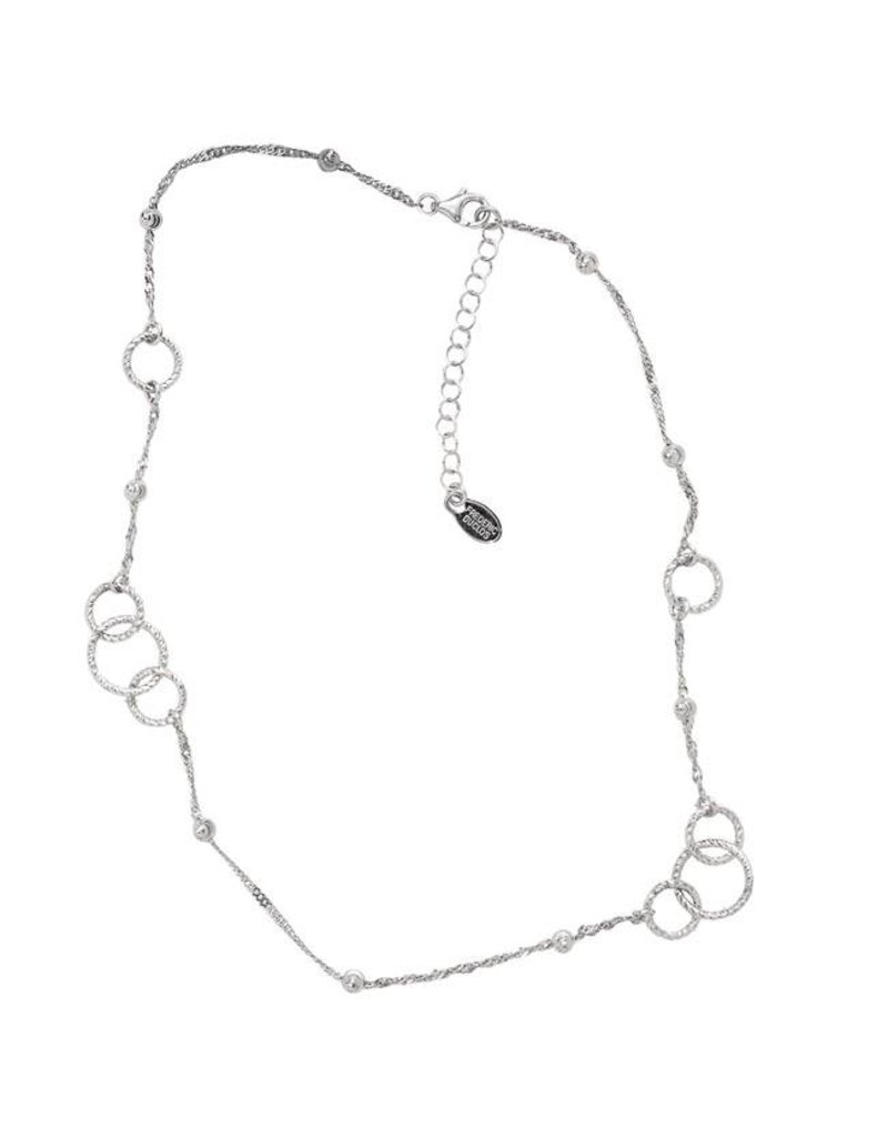 Frederic Duclos O-Mazing Necklace SS