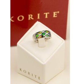 Korite Estrella Ring