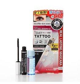 K- Palette K- Palette 1 Day Tattoo 超長持久睫毛膏