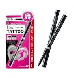 K- Palette K- Palette 1 Day Tattoo 24H完美持久眼線筆 黑色