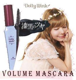 Koji Koji Dolly Wink 美型睫毛膏(濃密)