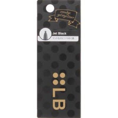 LB LB超極限持久抗暈眼線膠筆(驚豔黑)