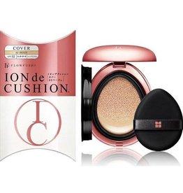 Furofushi Ion De Cushion 氣墊粉餅粉紅遮瑕款02自然