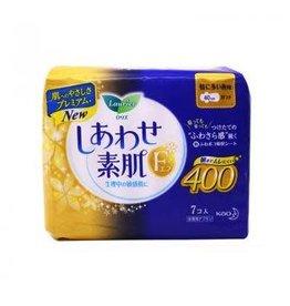 花王素肌衛生巾F系列夜用40Cm 7枚