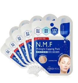 Mediheal Mediheal NMF高效特強保濕導入晚安面膜