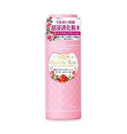 Meishoku 明色 Organic Rose 超浸透潤澤化妝水 210ml