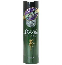 Elence Elence 生髮防脫綠茶洗髮水敏感性 頭屑 油性髮質人士用