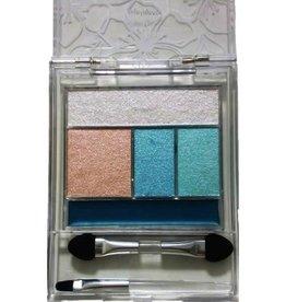 Merushia Eyeshadow Palette 藍色系眼影盤