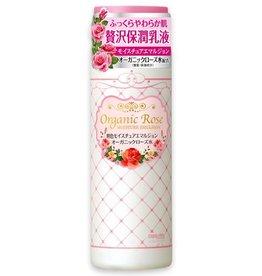 Meishoku 明色 Organic Rose 彈力潤澤乳液 145ml