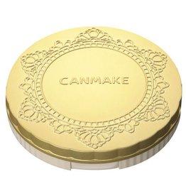 Canmake Canmake 透亮美肌蜜粉餅 (MO 淺膚色)