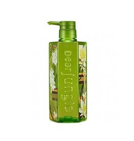 Dear Jungle Dear Jungle 修復護髮素500ml