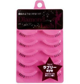 Diamond Lash Diamond Lash DL55104下睫毛無辜款