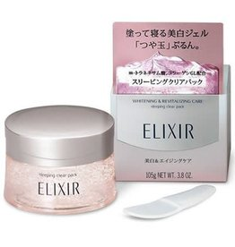 Others Elixir 睡眠面膜 粉色
