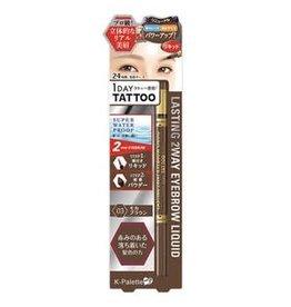 K- Palette K- Palette 1 Day Tattoo 液體眉筆03